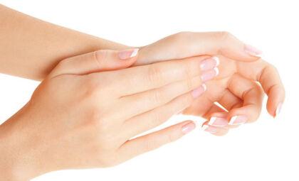 Veja como cuidar das mãos para que fiquem hidratadas e bonitas