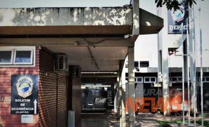 Idoso tem casa invadida e objetos furtados no Jardim Esplanada