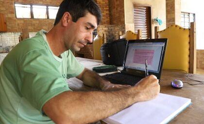 Senar Mato Grosso do Sul tem plataforma EaD gratuita voltada ao campo