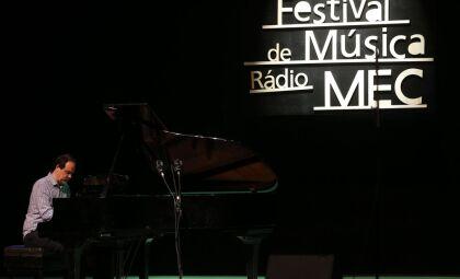 Inscrições para o Festival de Música Rádio MEC 2021 terminam hoje