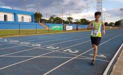 Nove sul-mato-grossenses participam do Troféu Brasil de Atletismo