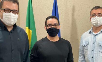 Nomeação de novo secretário de Saúde é publicada em Diário Oficial