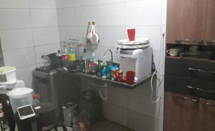 Guarda encerra mais uma festa clandestina regada a álcool em meio ao lockdown