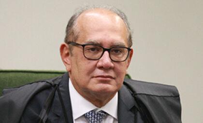 Ministro Gilmar Mendes completa 19 anos no STF