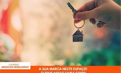 Negócios Imobiliários tem visibilidade garantida no Dourados News; Veja aqui