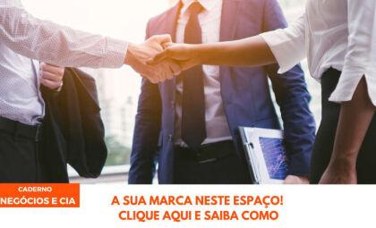 """Seu empreendimento tem visibilidade e lucro garantido no caderno de """"Negócios & Cia""""; Saiba como"""