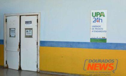 Dourados tem 22 pacientes na fila de espera por leitos de UTI Covid