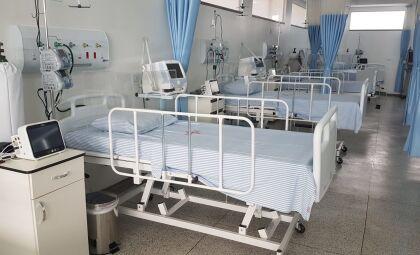 MS reduz hospitalizações por síndrome respiratória aguda grave