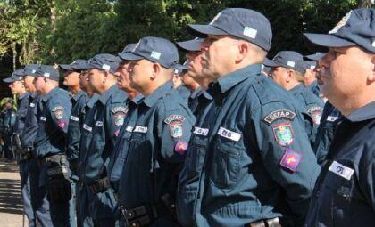 PM convoca 179 cabos para Curso de Formação de Sargentos