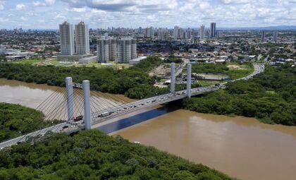 Prefeito de Cuiabá é afastado após denúncia da Procuradoria-Geral