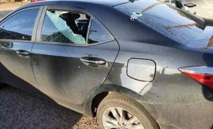 STF manda intimar empresa sobre dano a veículo alugado para deputado que acusou atentado