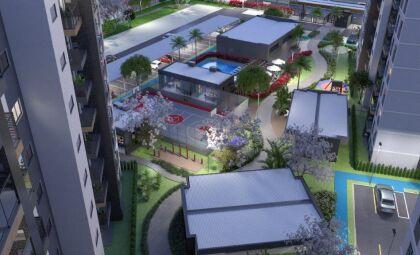 Viva Haus oferece um ano de condomínio grátis* para quem comprar um apartamento