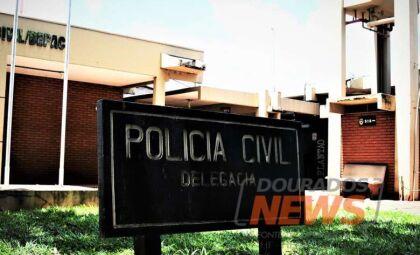 """Idoso é assaltado por dupla de """"bike"""" no Clímax"""