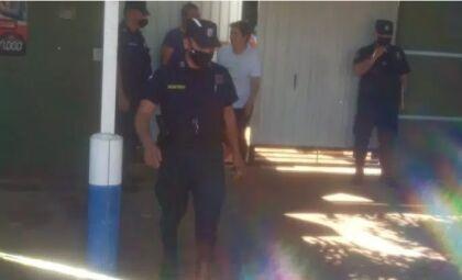 Advogado é executado na fronteira com o Paraguai