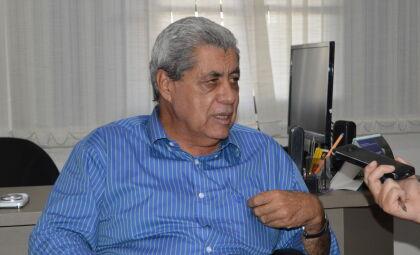 Justiça mantém suspenso direitos políticos de ex-governador André Puccinelli