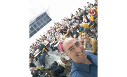 Brito e Fabiana vão valorizar os advogados jovens na OAB Dourados/Itaporã