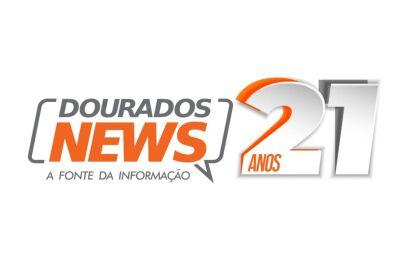 Carregando a marca da modernidade, Dourados News inicia campanha de 21 anos