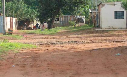 Homem é executado durante a madrugada em favela
