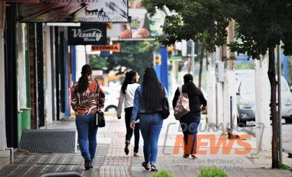 Dourados não registra morte por coronavírus pelo 2º dia consecutivo