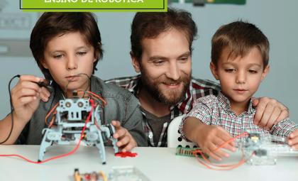 5 perguntas que todos os pais fazem sobre o ensino de robótica