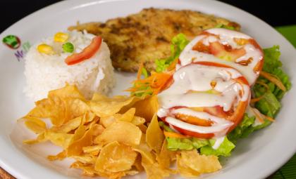 Pratos kids do Mr fit: refeição saudável para toda a família