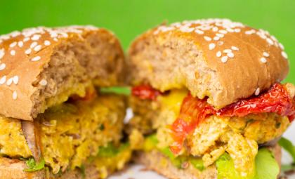 Conheça os pratos veganos oferecidos pelo Mr Fit Dourados