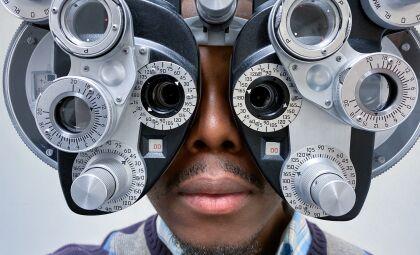 Exame oftalmológico é só com o médico oftalmologista!