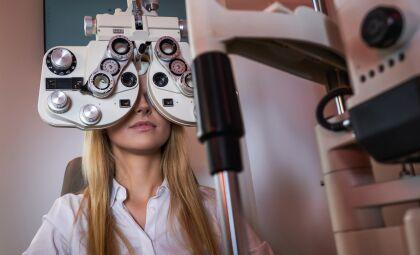 Previna problemas oculares, consulte um médico oftalmologista