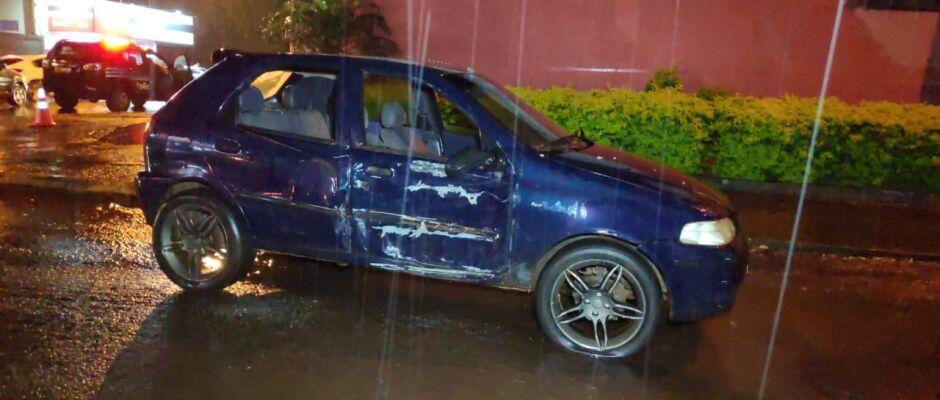 Motorista envolvido em acidente fatal relata bebida ao depor e é liberado
