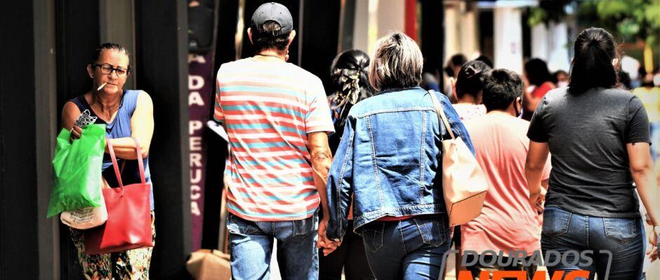 Setor de serviços mantém alta e Dourados cria mais de 400 vagas de trabalho em setembro