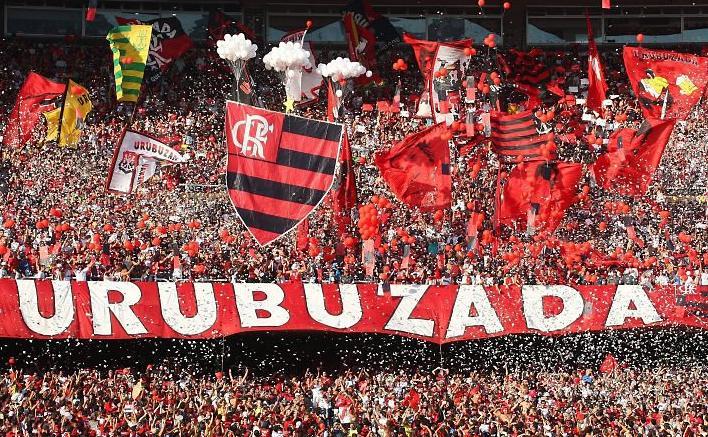 Resultado de imagem para Segundo Datafolha, torcida do Flamengo continua a maior do Brasil