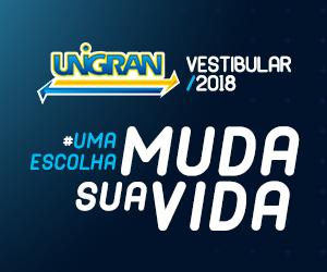 Vestibular 2018 - Unigran