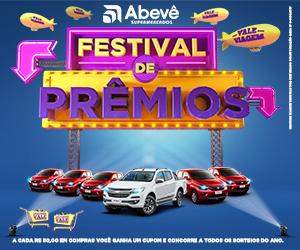 Festival de Prêmios ABV