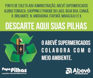 ABV PILHAS