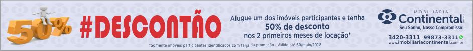 IMOBILIÁRIA CONTINENTAL (BANNER 1 TOPO)