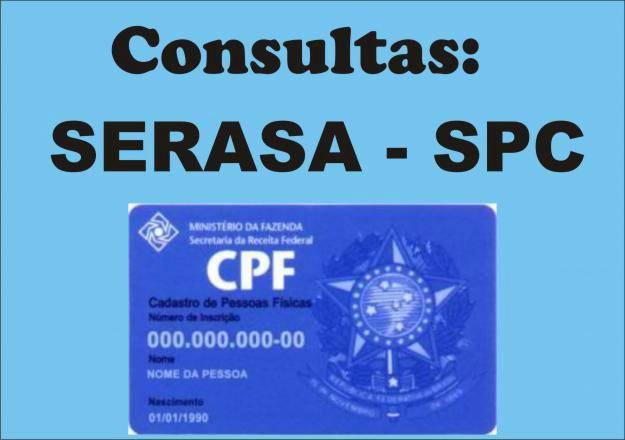 The 9-Second Trick For Consulta E Regularização De Nome No Spc - Cdl/bh