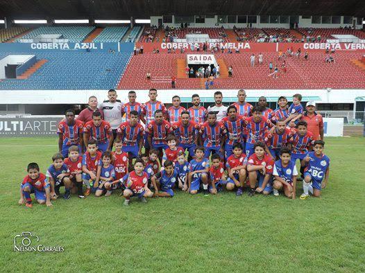 dd155a8364 1ª fase do Campeonato Estadual de Futebol termina neste domingo ...