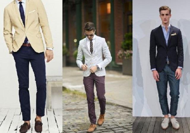 843046e27 ... versatilidade é uma palavra chave na hora de compor os looks. Há a  junção de clássico e moderno, tudo para deixar os homens mais confortáveis  ao ...