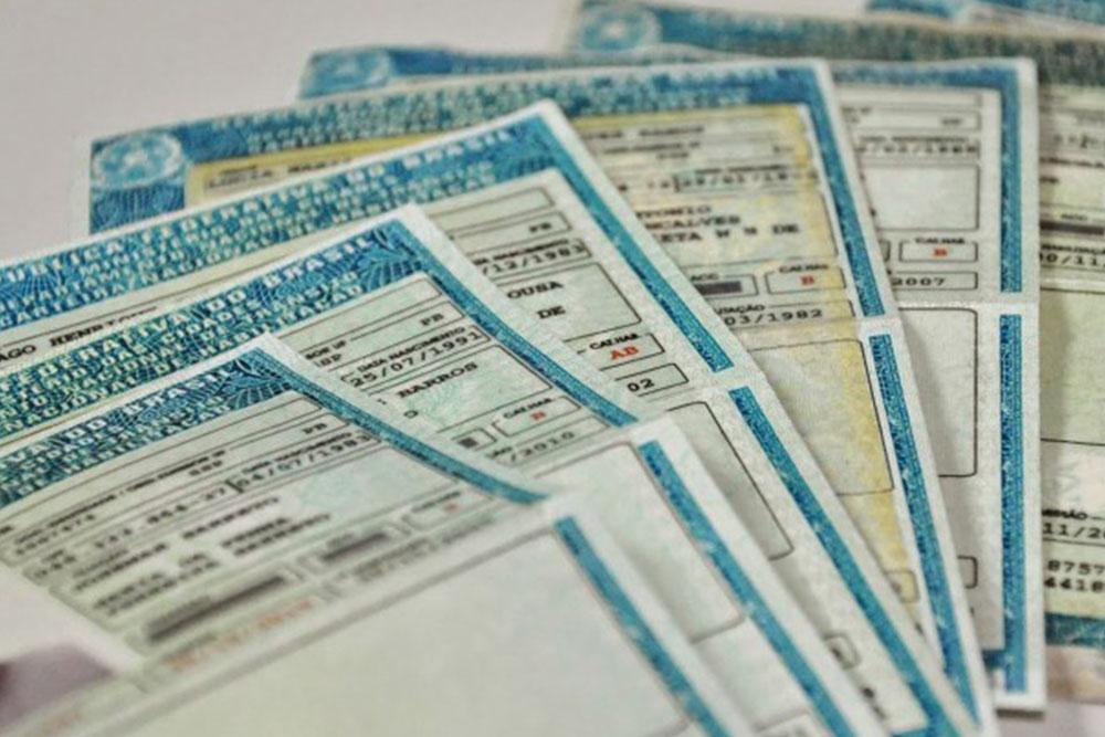 Detran/MS suspende mais de 3,3 mil CNHs de condutores infratores - Dourados  News